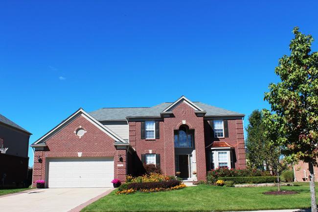 Real Estate in Arcadia Ridge Neighborhood in Northville MI 10