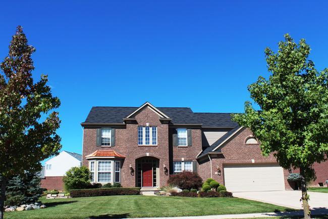 Real Estate in Arcadia Ridge Neighborhood in Northville MI 9