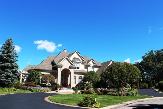 Real Estate in Fox Hollow Neighborhood, Northville MI 5