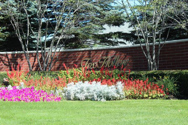 Real Estate in Fox Hollow Neighborhood, Northville MI 8