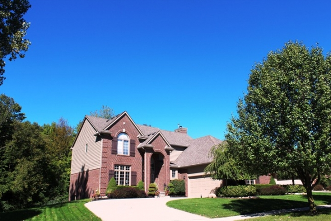 Real Estate in Cascades of Northville Subdivision in Northville MI 6