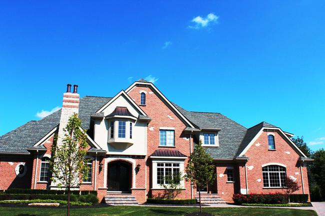 Real Estate in Bella Vista Neighborhood in Northville, MI 4
