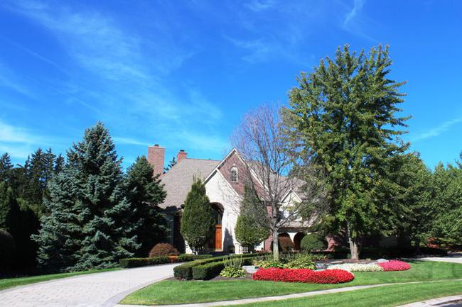Real Estate in Turnberry Estates Subdivision, Novi MI 8
