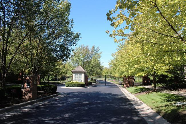 Real Estate in Turnberry Estates Subdivision, Novi MI 21