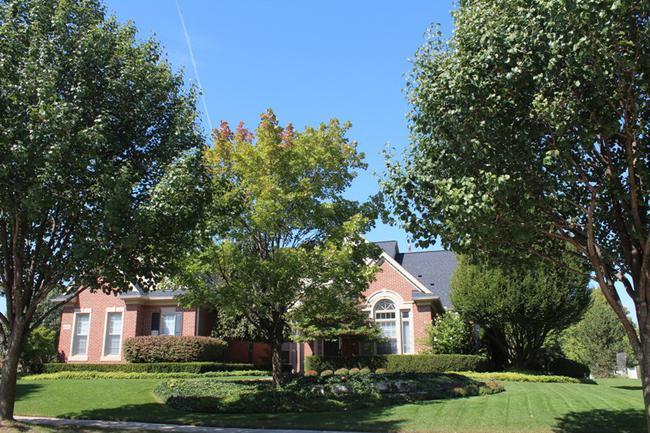 Autumn Park Subdivision, Novi MI Real Estate 3