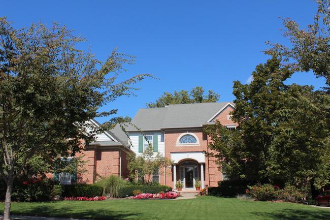 Autumn Park Subdivision, Novi MI Real Estate 10