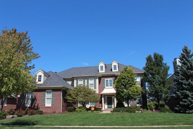 Autumn Park Subdivision, Novi MI Real Estate 15