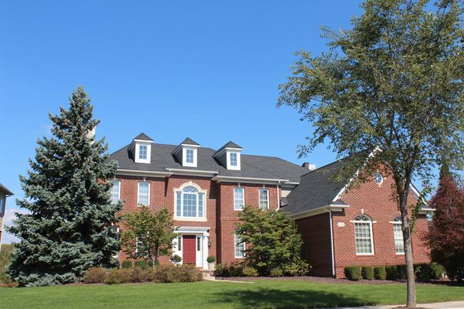 Autumn Park Subdivision, Novi MI Real Estate 16