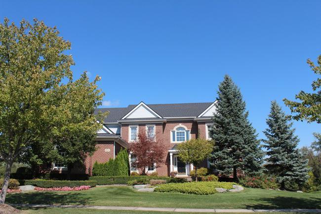Autumn Park Subdivision, Novi MI Real Estate 17