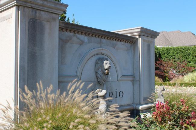 Bellagio Neighborhood in Novi, MI Real Estate 4