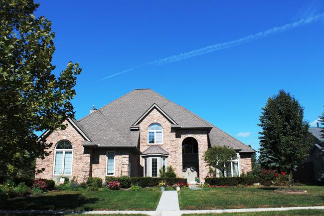 Barclay Estates Subdivision in Novi, MI Real Estate 7