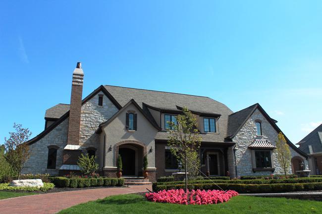 Bella Vista Neighborhood in Northville, MI Real Estate 7