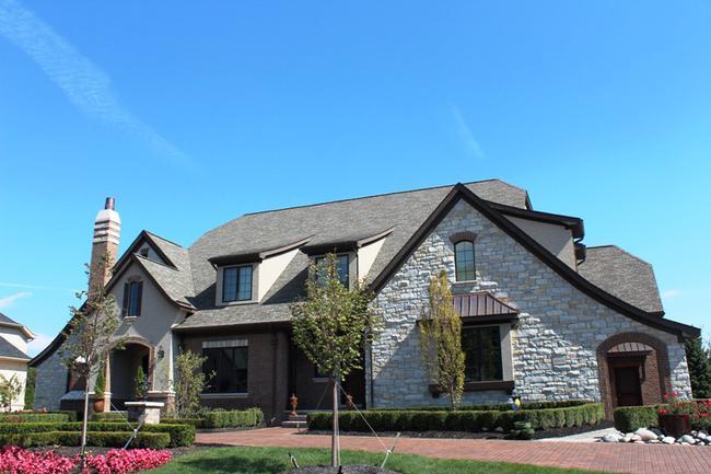 Bella Vista Neighborhood in Northville, MI Real Estate 20