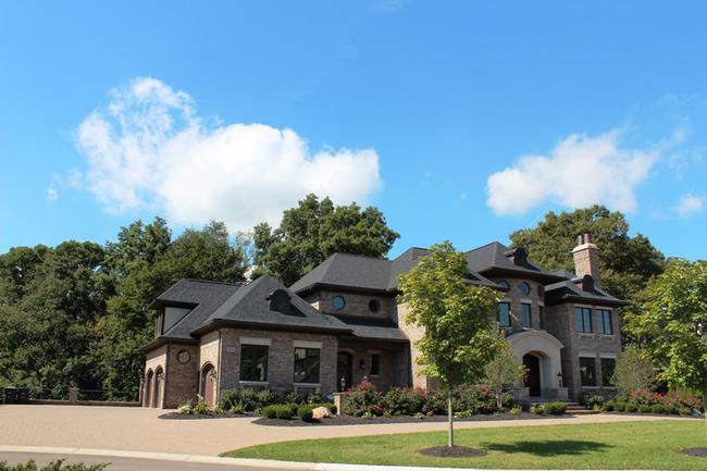 Bella Vista Neighborhood in Northville, MI Real Estate 10