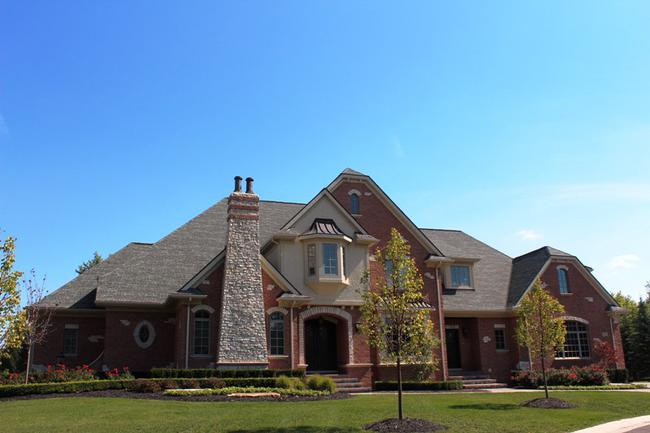 Bella Vista Neighborhood in Northville, MI Real Estate 11