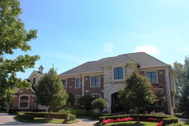Bella Vista Neighborhood in Northville, MI Real Estate 12