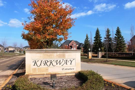 Northville real estate in Kirkway Estates neighborhood 2