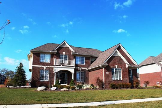 Northville real estate in Kirkway Estates neighborhood 3