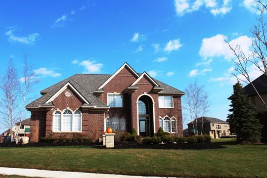 Northville real estate in Kirkway Estates neighborhood 7