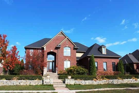 Northville real estate in Kirkway Estates neighborhood 8