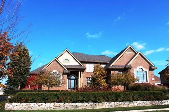 Northville real estate in Kirkway Estates neighborhood 9