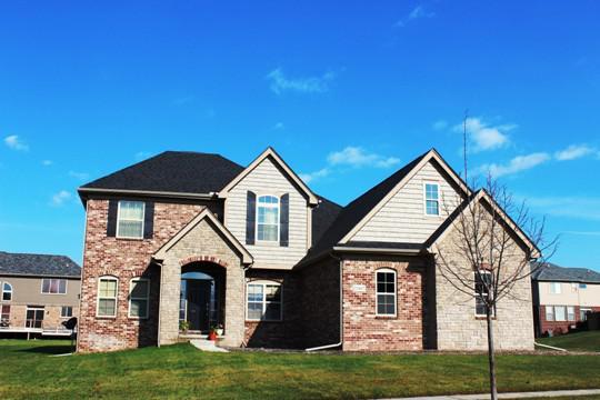 Northville real estate in Kirkway Estates neighborhood 10
