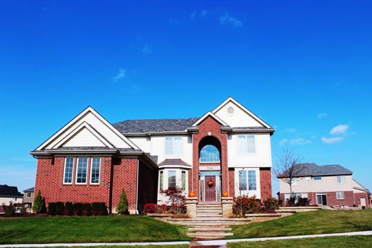 Northville real estate in Kirkway Estates neighborhood 11