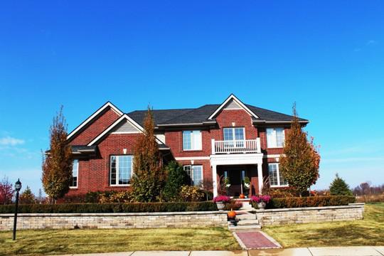 Northville real estate in Kirkway Estates neighborhood 15