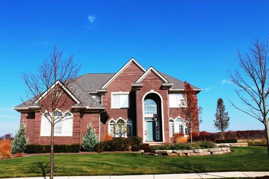 Northville real estate in Kirkway Estates neighborhood 16