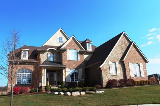 Northville real estate in Kirkway Estates neighborhood 17