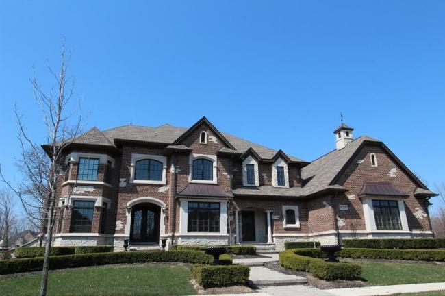 Mirabella Estates Novi MI Luxury Home