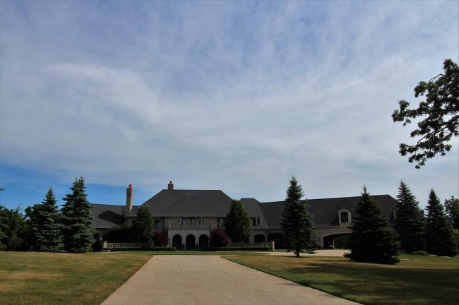 Estates of Meadowbrook Elevation 2
