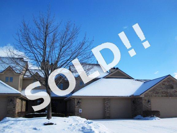 18318 Blue Heron, Northville MI 48168. Real Estate For Sale in Blue Heron Pointe Subdivision