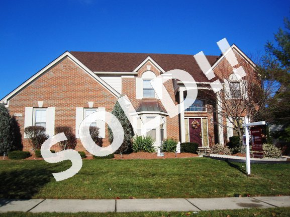 45667 Addington Lane Novi, MI 48374. Real Estate in Broadmoor Park Subdivision.