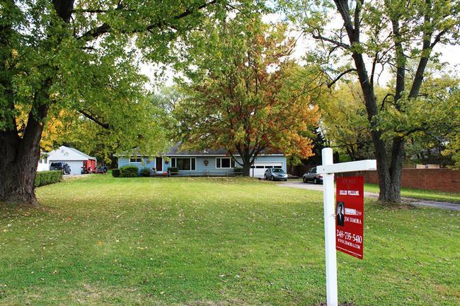 24480 Taft Rd, Novi MI 48374. Homes For Sale In Novi.