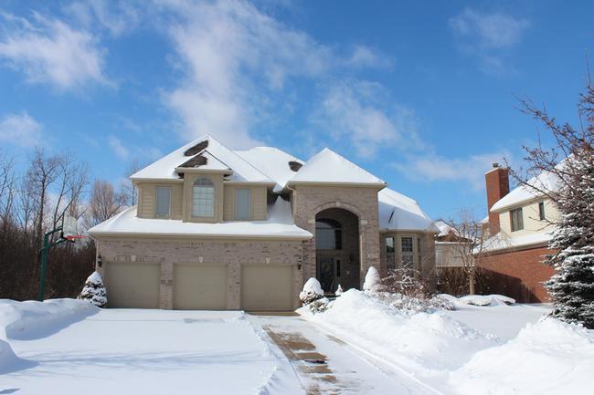 24359 Cavendish Ct, Novi MI 48375. Homes For Sale In Novi.