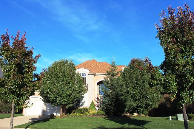 24444 E Cavendish, Novi 48375. Real Estate in Churchill Crossings Subdivision.