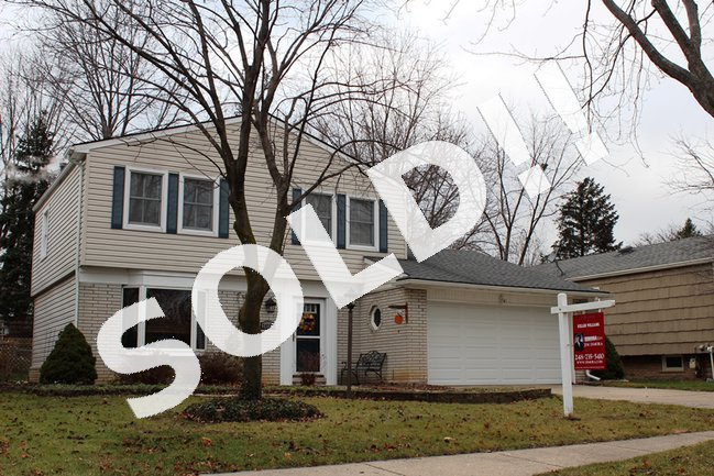 24263 Hampton Hill Dr., Novi MI 48375. Homes For Sale In Novi.