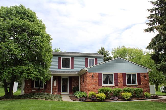 24362 Simmons Dr., Novi MI 48374. Homes For Sale In Novi.