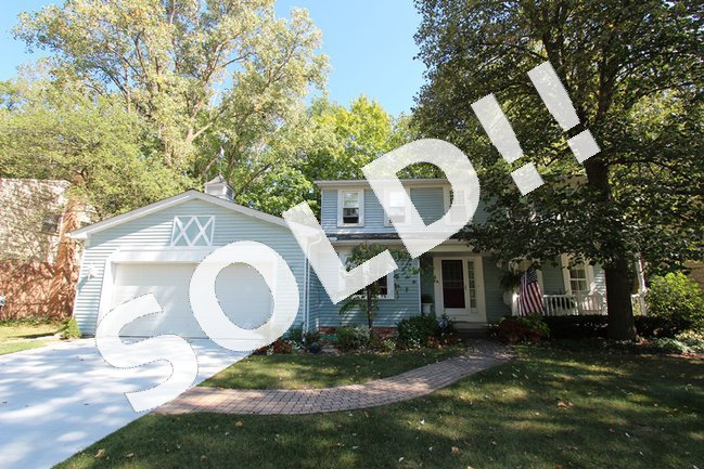 Welcome to 21638 Bedford Dr. Northville, MI 48167