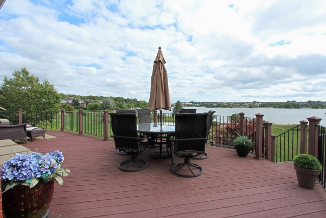 Island Lake House For Sale in Novi MI
