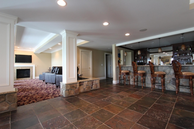 Waterfront House For Sale in Novi, MI
