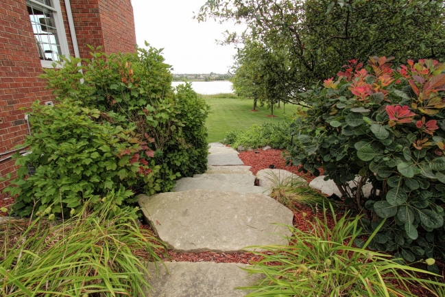 Novi Island Lake Home For Sale